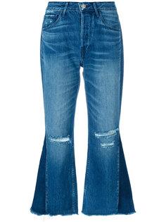 джинсы W4 Higher Ground Gusset 3X1