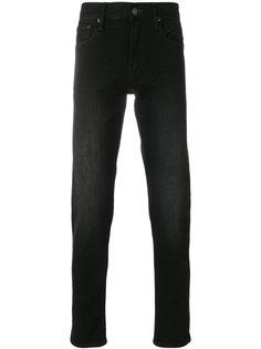 классические джинсы кроя слим Polo Ralph Lauren