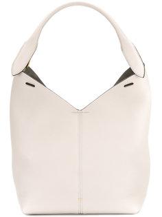 сумка-ведро на плечо Anya Hindmarch