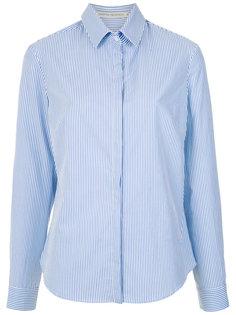 lace detail shirt Martha Medeiros