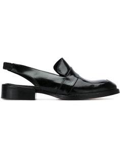 slingback loafers Studio Chofakian