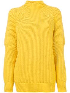 свитер с высоким горлом Victoria Beckham