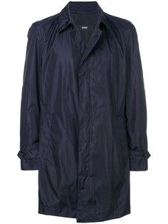 водонепроницаемое пальто Boss Hugo Boss