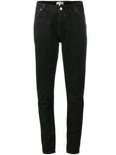 прямые джинсы скинни Originals Re/Done