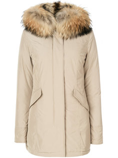 парка Luxury Arctic Woolrich