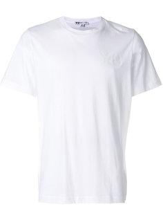 базовая футболка Y-3