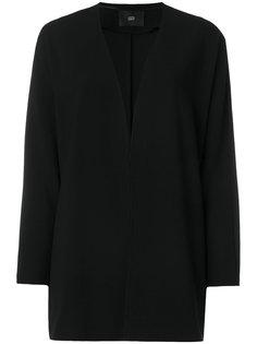 пиджак с глубоким вырезом  Steffen Schraut