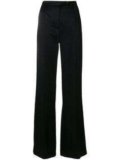 брюки клеш с классической талией  Alberta Ferretti