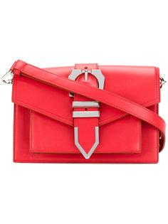 сумка с ремешком с пряжкой Versus