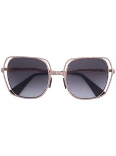 солнцезащитные очки с градиентными линзами Kuboraum