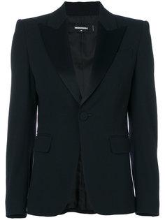 классический пиджак Dsquared2
