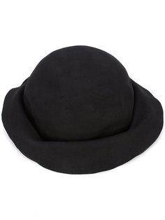 шляпа с драпировкой Horisaki Design & Handel