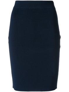 классическая юбка  T By Alexander Wang