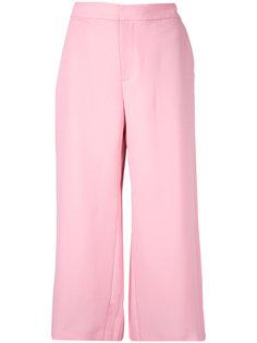 плиссированные брюки Georgette  Le Ciel Bleu