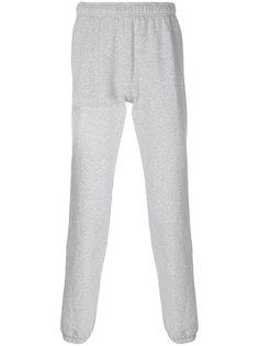 спортивные брюки Eyelet Edition Ron Dorff