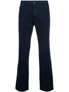 классические брюки-чинос Sunspel