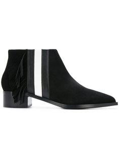 ботинки Lawrence II Senso