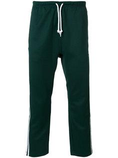 спортивные брюки Fashion  Adidas