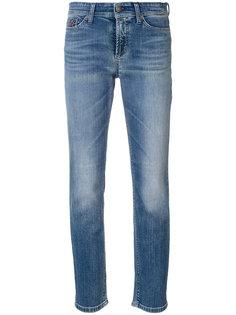 укороченные джинсы Piper Cambio