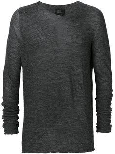 приталенный свитер  Lost & Found Ria Dunn