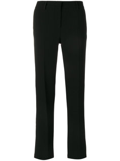 прямые брюки Alberto Biani