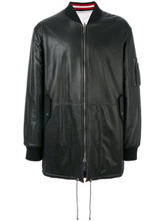 куртка со сборкой Pihakapi
