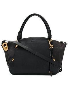 классическая сумка-тоут Chloé