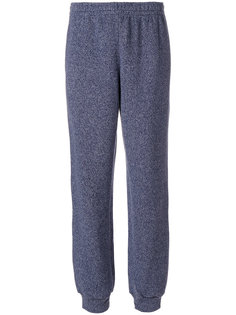 брюки с эластичными манжетами See By Chloé