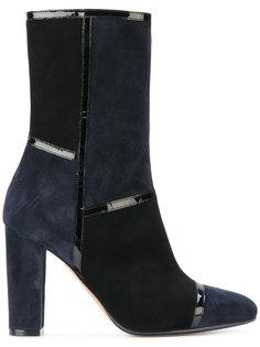 ботинки Kalia Jean-Michel Cazabat