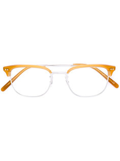 очки Willman Oliver Peoples