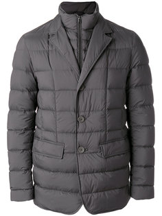 куртка с многослойным эффектом Herno