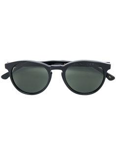"""солнцезащитные очки в оправе """"кошачий глаз"""" L.G.R"""
