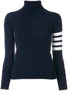 свитер-водолазка  Thom Browne