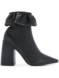 ботинки Zayra I Senso