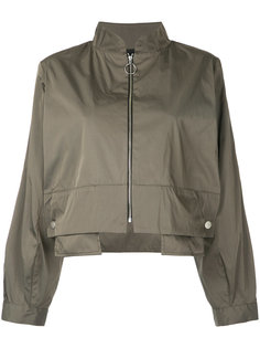 куртка-бомбер  Aligned  Taylor
