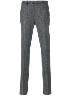 брюки строгого кроя Boss Hugo Boss