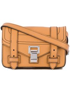 мини сумка через плечо PS1  Proenza Schouler