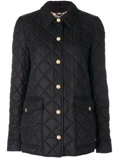 куртка Westbridge Burberry