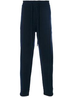 трикотажные спортивные брюки Pringle Of Scotland