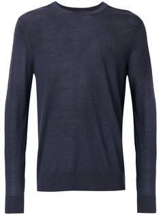 свитер с круглым вырезом Pringle Of Scotland
