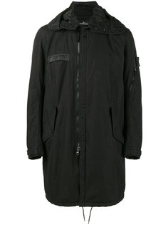 парка на молнии Stone Island Shadow Project