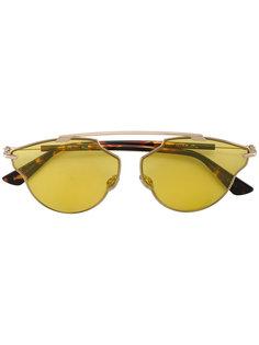 солнцезащитные очки So Real Dior Eyewear