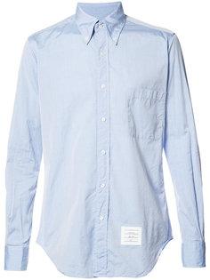 рубашка на пуговицах Thom Browne