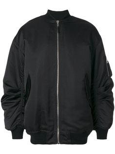 куртка-бомбер на молнии Faith Connexion