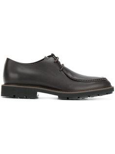 классические туфли на шнуровке Tods Tod`S
