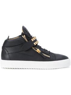 кроссовки London May Giuseppe Zanotti Design