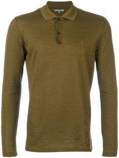 классическая рубашка-поло Lanvin