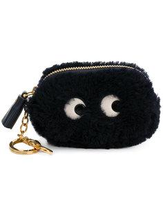 кошелек для монет Eyes Anya Hindmarch