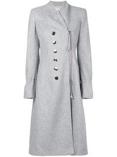 двубортное пальто  Altuzarra