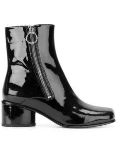 ботинки по щиколотку Marc Jacobs